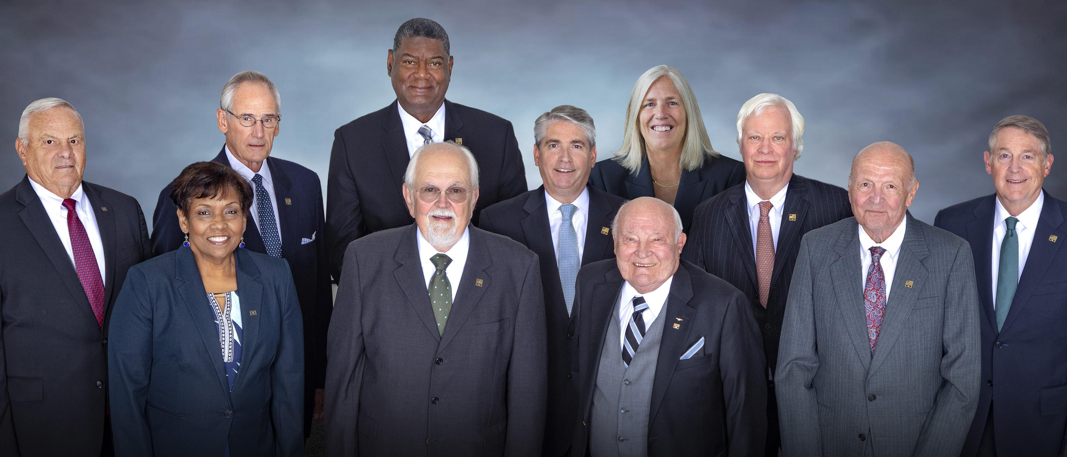 CACI Board of Directors