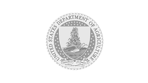 Dept of Agriculture logo