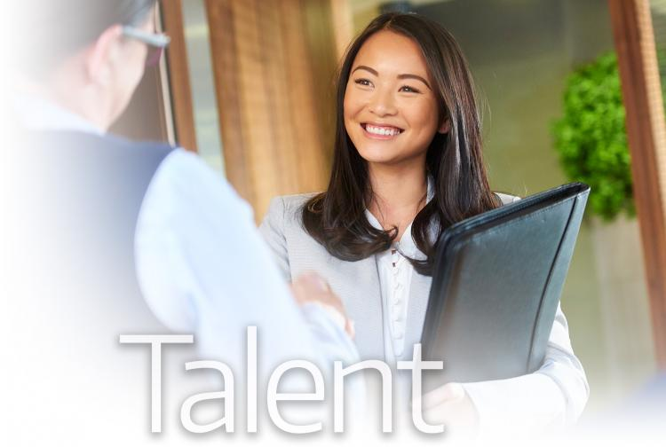 CSR - Attract Talent