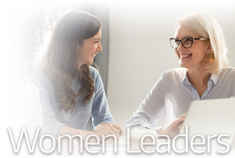 CSR - Women Leaders