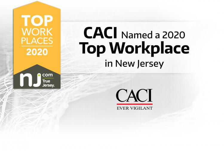 CACI Top Workplace